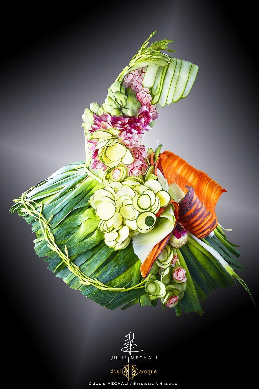 Maison & Jardin Magazine : gastronomie légumes