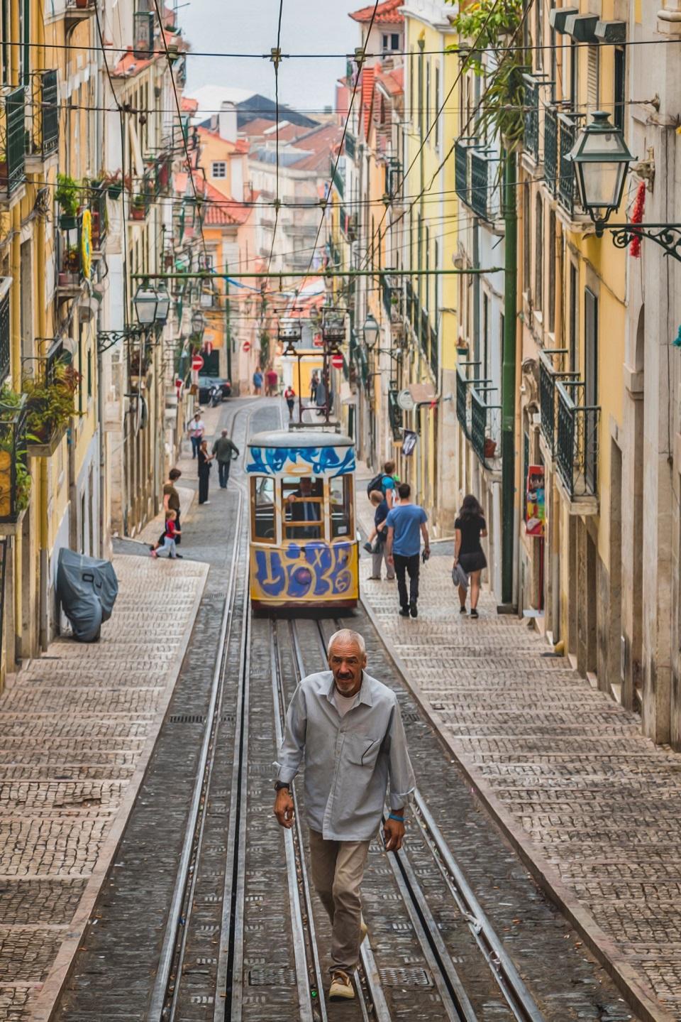 Maison & Jardin Magazine : Evasion Lisbonne