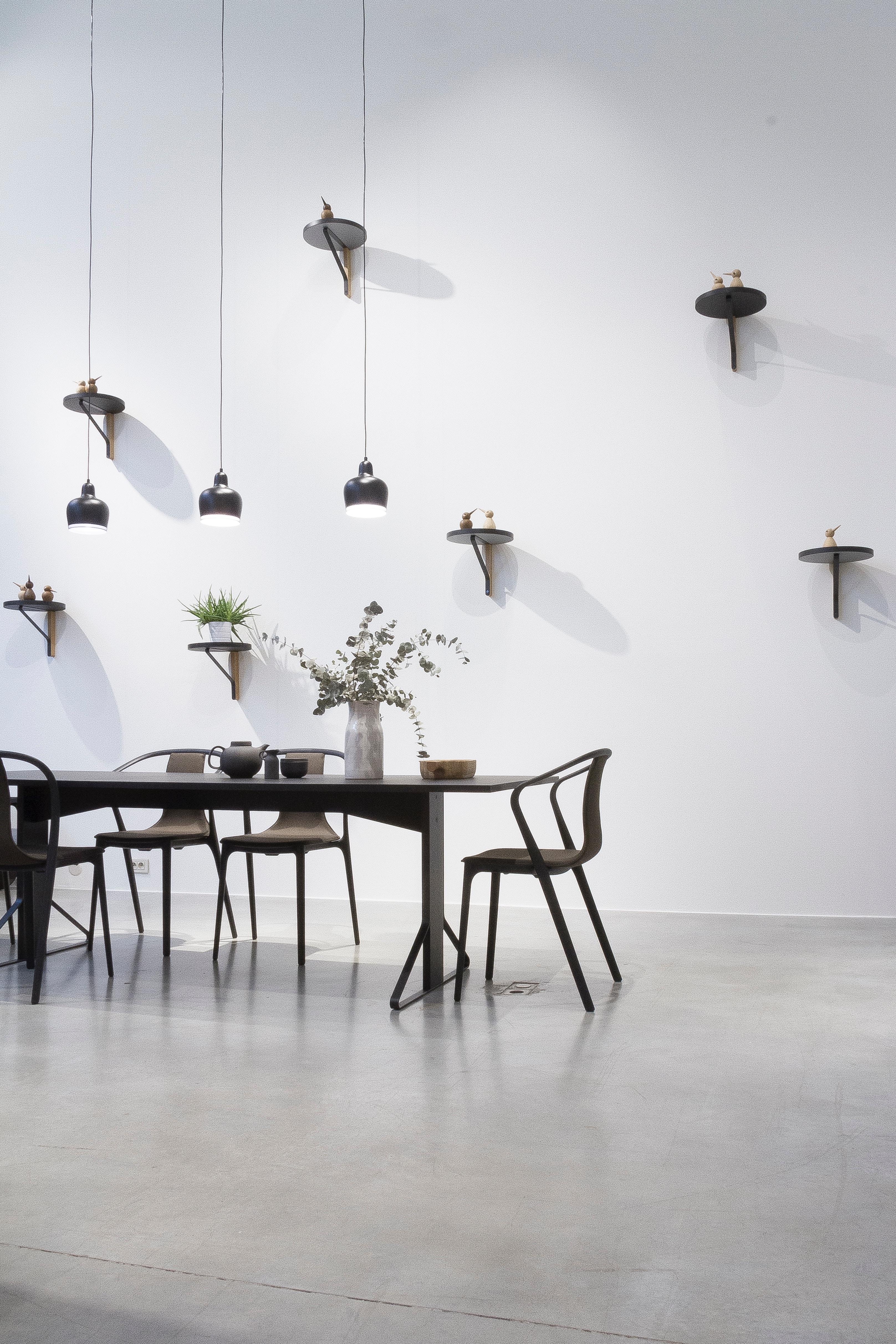 Maison & Jardin Magazine : Intérieur salon