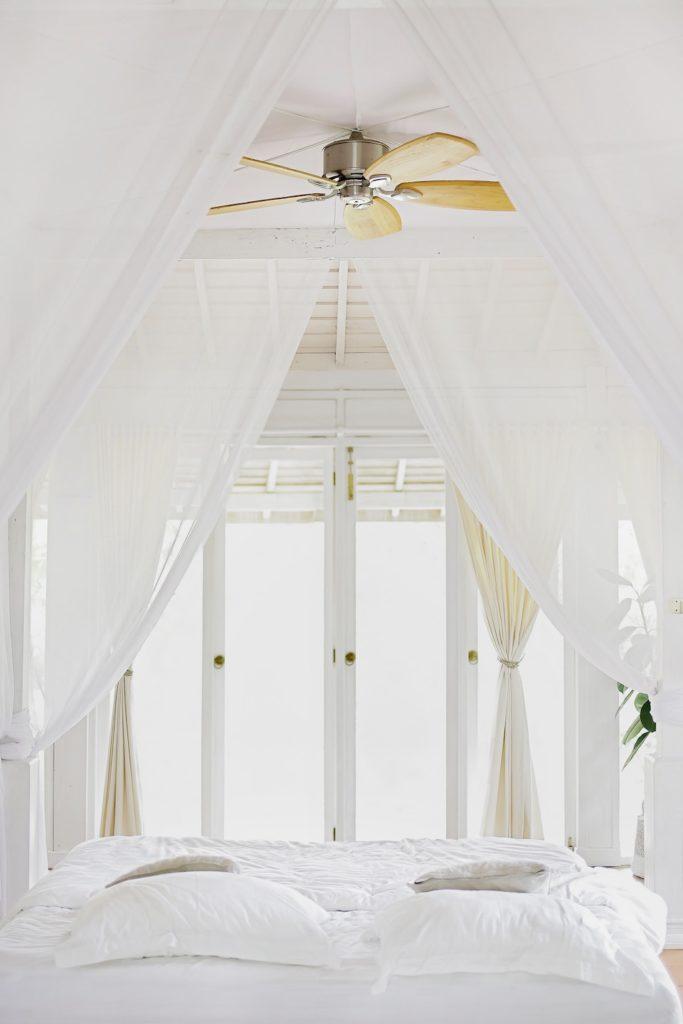 Maison & Jardin Magazine : Intérieur chambre