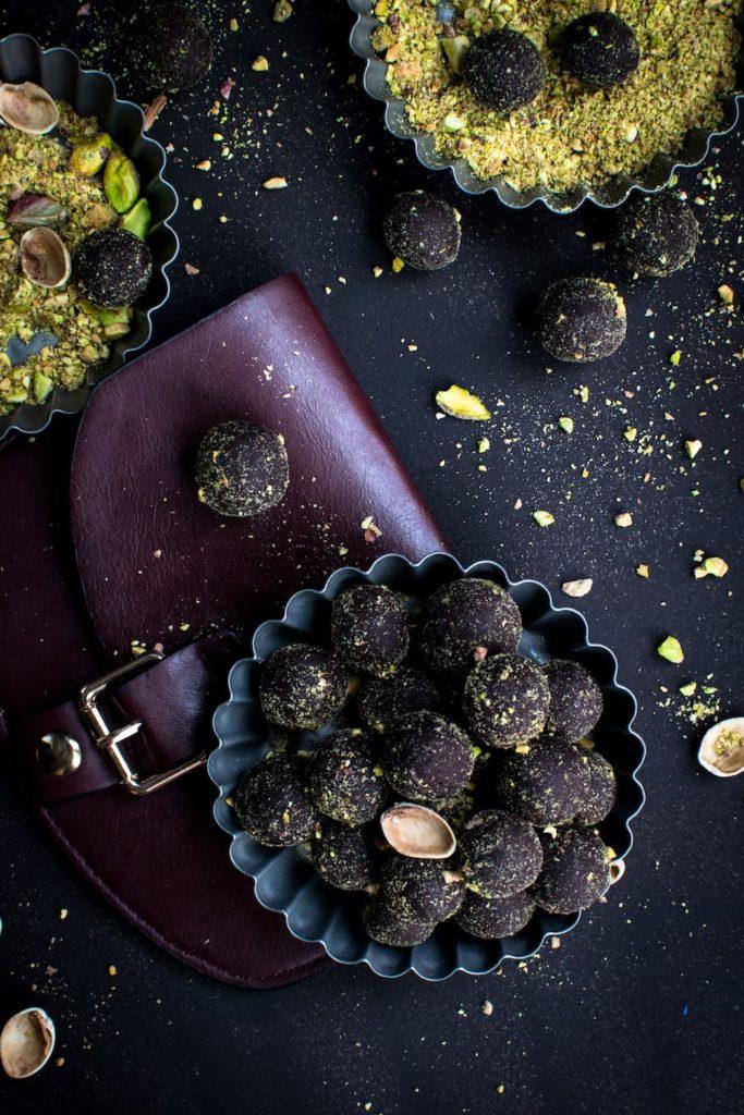 Maison & Jardin Magazine : Gastronomie chocolat