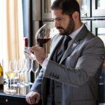 Maison & Jardin magazine La Reserve Paris Wine waiting @Gregoire Gardette 3.jpg