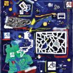 Maison et Jardin magazine artiste ben igreja 03.jpg