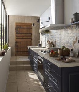 Maison & Jardin Magazine: Castorama  cuisine