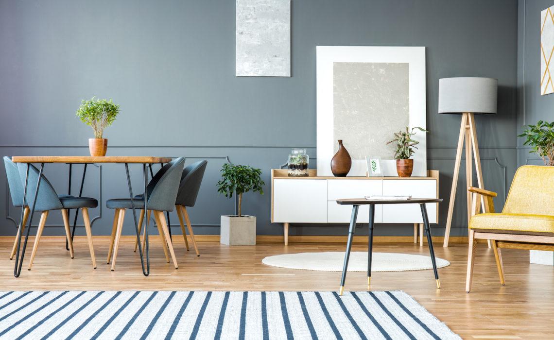 Le plancher, toujours une valeur sûre - Maison et jardin ...