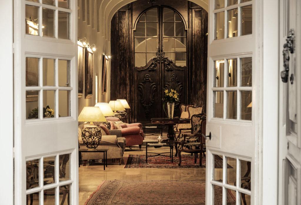 Maison & Jardin magazine briangrech xara