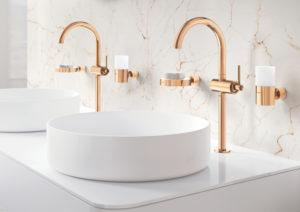 Maison & Jardin magazine lavabo