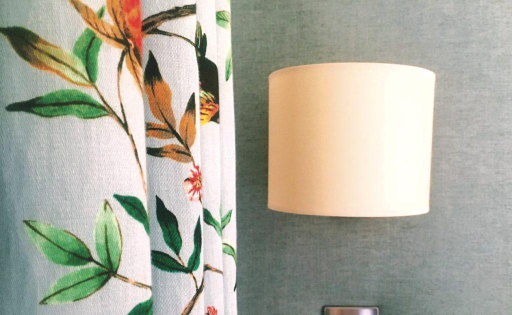 Maison & Jardin magazine Pourtales Design
