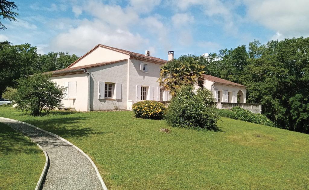 Maison & Jardin Magazine Le cheminard