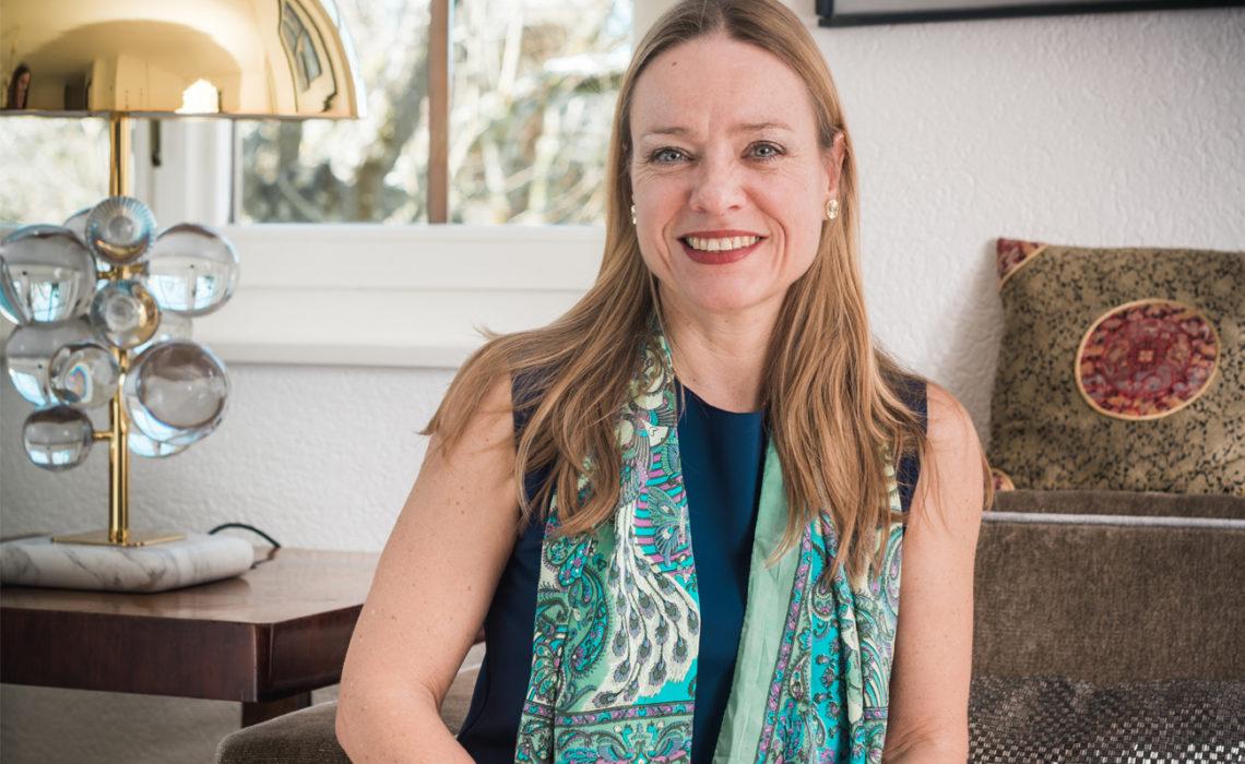 Maison & Jardin magazine Claudia Lemli experte en rénovation