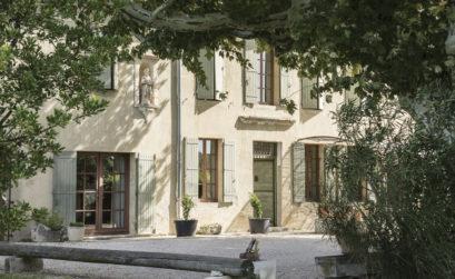 Maison & Jardin Magazine Un moment privilégié en Provence au Mas Saint Jacques
