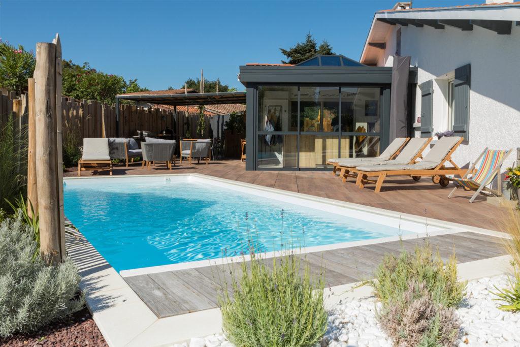 Maison & Jardin Magazine Villa Pierartlou cap sur le bassin d'Arcachon
