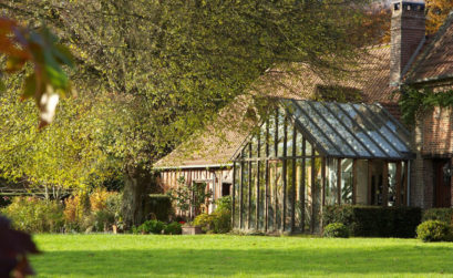 Maison & Jardin magazine, les biens d'exception de Leforestier Immobilier
