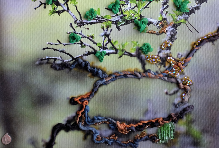 Maison & Jardin magazine aime la créativité de Mariélon