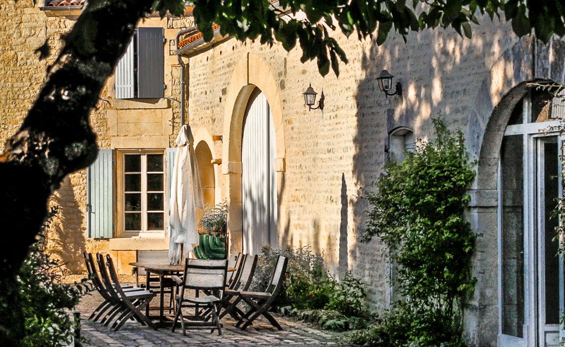 Maison & Jardin magazine et l'expertise immobilière de Leggett immobilier