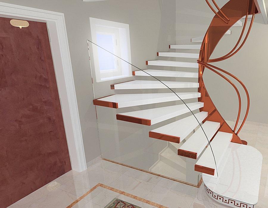 Maison & Jardin magazine aime la créativité de VDV Design