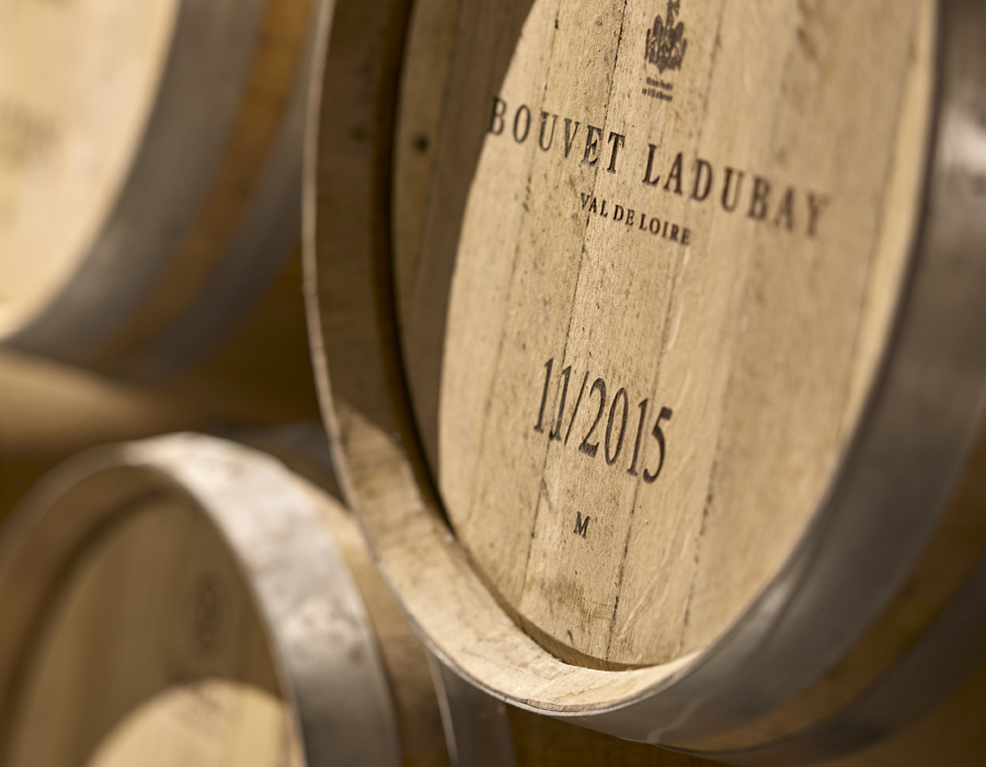 Maison & Jardin en visite à la Maison Bouvet Ladubay