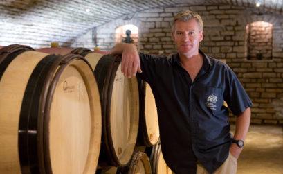 Maison & Jardin magazine déguste les vins du Domaine Gaston & Pierre Ravaut