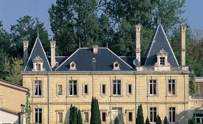 Maison & Jardin magazine en week-end Au Château de Meyre