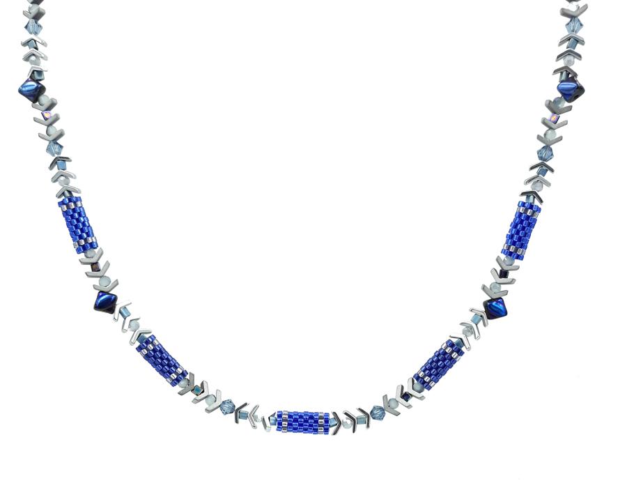 Maison & Jardin magazine craque pour les bijoux MF Kréa