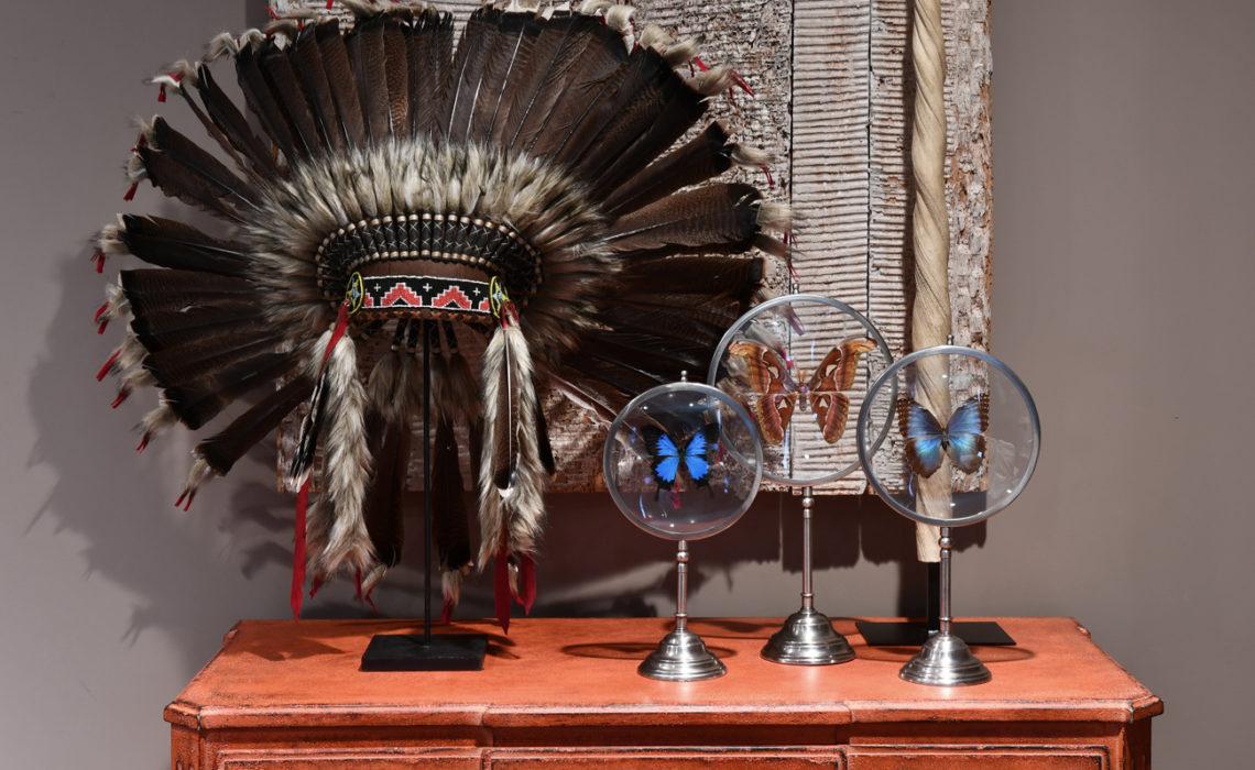 Maison & Jardin magazine aime les objets insolites des Ateliers C&S Davoy