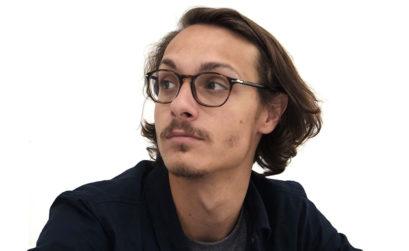 Maison & Jardin magazine félicite Benjamin Levy-Jeantet lauréat de la 13ème éditiondu concours révélateur de talents Cinna