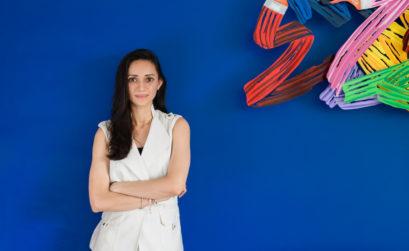 Maison & Jardin magazine présente le travail de Jannat Vasi Interirors