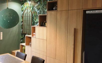 Maison & Jardin magazine et le mobilier de Atelier 18