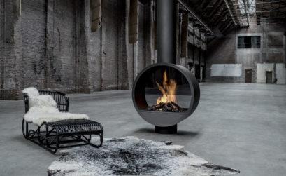 Maison & Jardin magazine aime les cheminées Best Fires