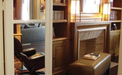 Maison & Jardin magazine, Christine Fath Architecte d'intérieur