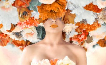 Maison & Jardin magazine aime les décos florales de Dely Fleurs