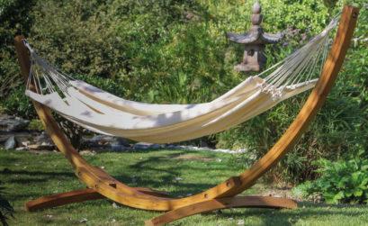 Maison & Jardin magazine aime le mobilier de Jardin Concept