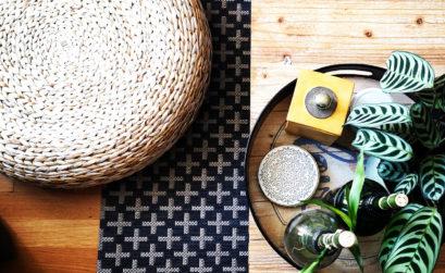 Maison & Jardin magazine optimise l'aménagement intérieur grâce au PommierJaune