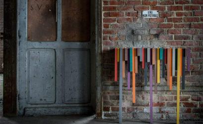 Maison & Jardin magazine aime le design de Marco Bellini