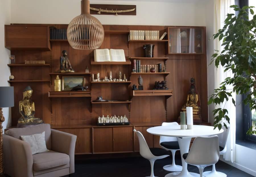 Déco de salle à manger par L& H Déco