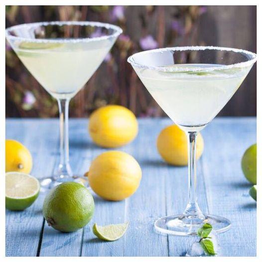 Un cocktail à base de jus de canne à sucre