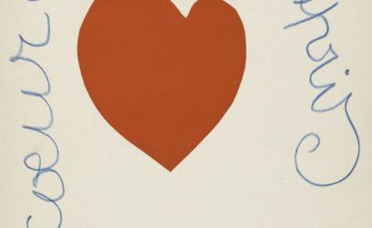 Matisse comme un roman au Centre Pompidou