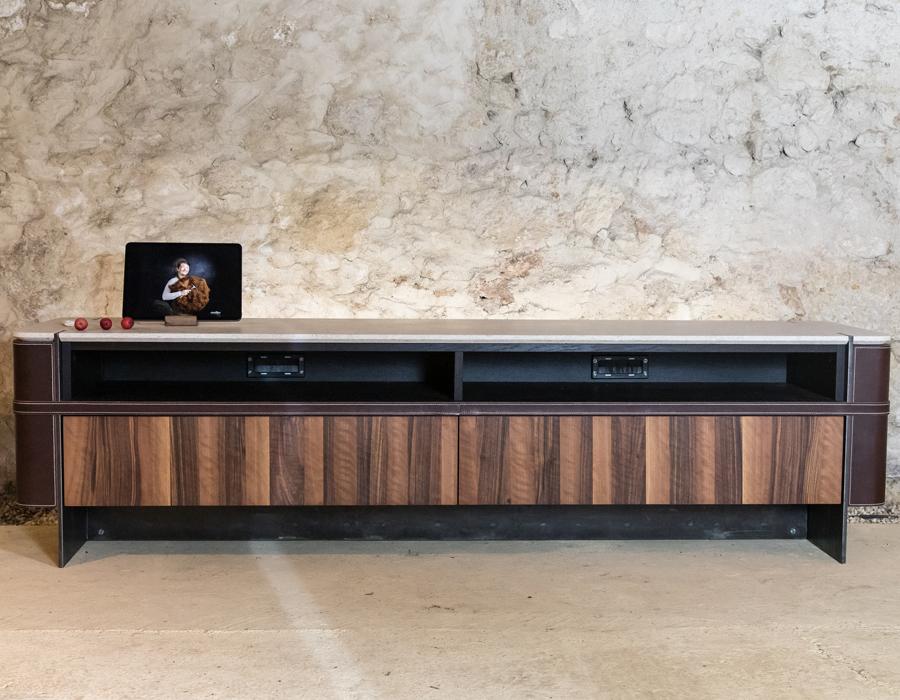 meuble télé de la collection Erige