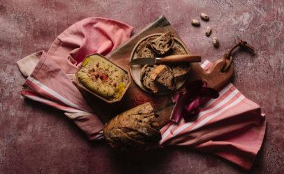 Ferme Uhartia : la tradition du foie gras de canard