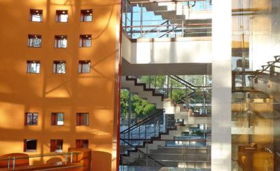 L'architecture en héritage avec le cabinet d'architecture Berthier Architectes