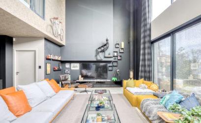 Dudsign, agence d'architecture et de décoration d'intérieur à Lyon