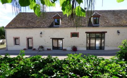 salle de réception en Bourgogne