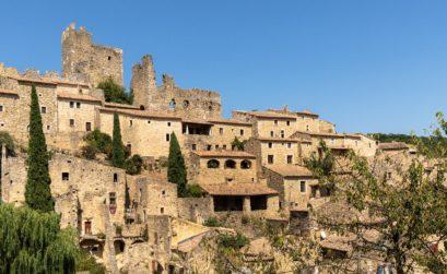 Gite en Ardèche et chambre d'hôtes au Mas Bel Loc