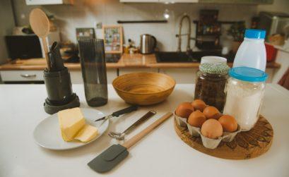 Gagnez de la place dans votre cuisine grâce au rangement malin