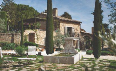 Entreprise familiale de tailleurs de pierre en Provence