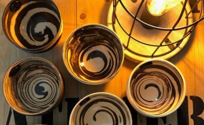 Une histoire dans chaque céramique artisanale
