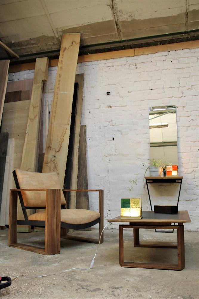 Meubles en bois sur mesure et créations de mobilier originales