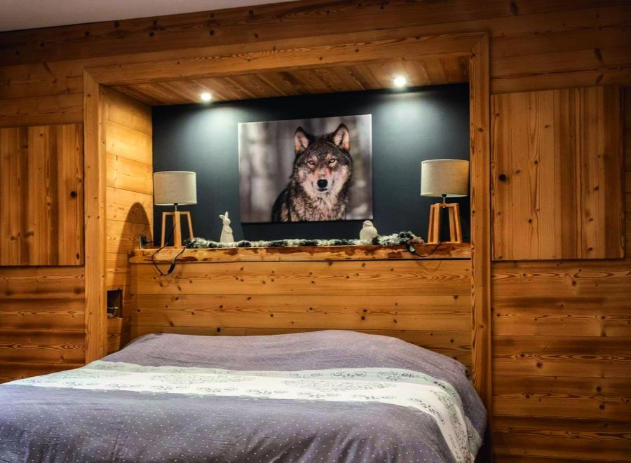 Le charme du bois du Pays des Vosges