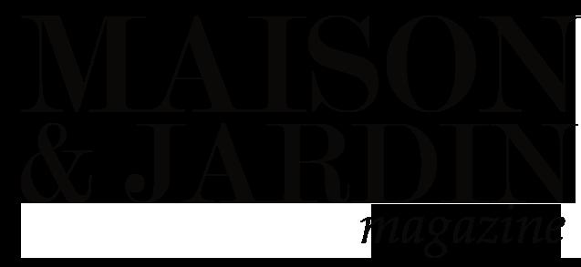 Maison et jardin magazine