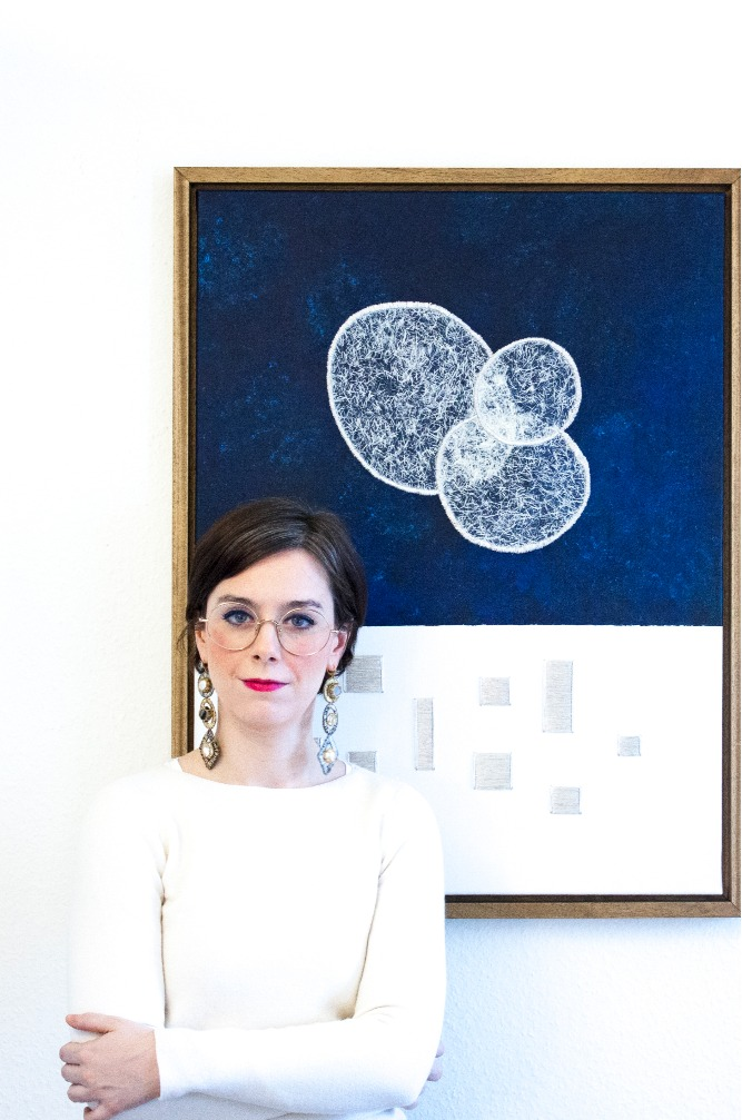Artiste contemporain : la vision de Stéphanie Poppe